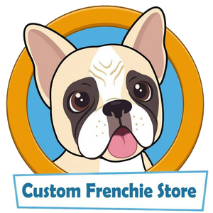 Custom Frenchie Store
