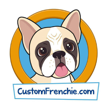 Custom Frenchie