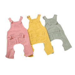 Corduroy Dungarees / Overalls