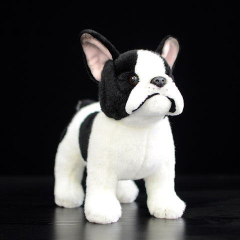 Frenchie Plush Toy