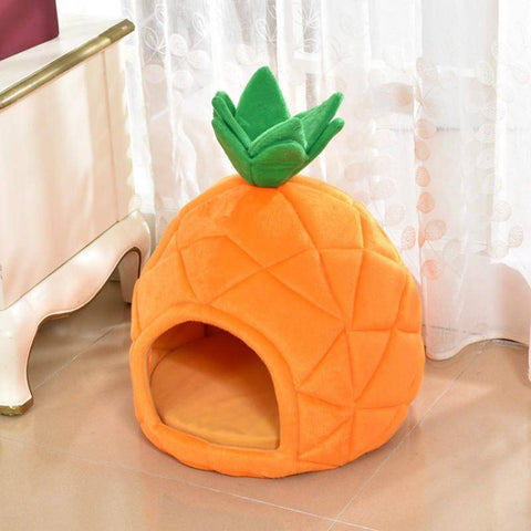 Frenchie Pineapple Bed Frenchie Bed Custom Frenchie Store