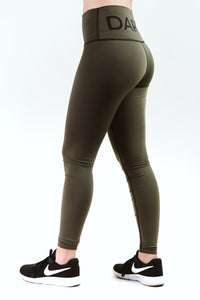 Silky Smooth Leggings