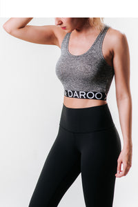 Daroo Crop Top