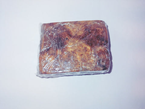 Genuine African Black Soap,Raw Natural