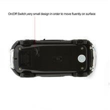 3D Wireless Click Car Mouse 1600DPI with USB Receiver