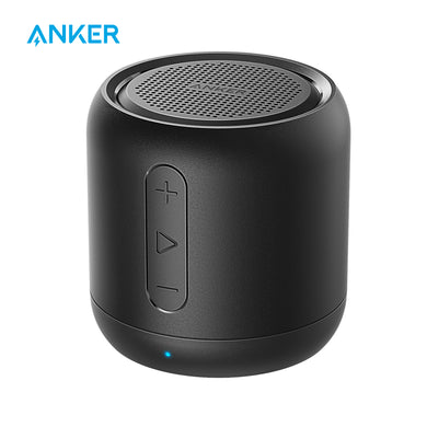 Anker Super Portable Bluetooth Speaker with 15-Hour Playtime & Enhanced Bass