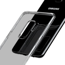 Baseus Transparent Slim Case For Samsung Galaxy S9 S9 Plus