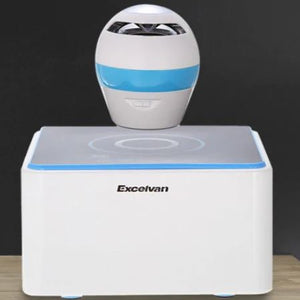 Excelcan Levitating 360 Degrees Floating Bluetooth Speaker