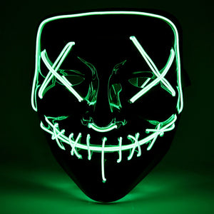 Night Hunter Mask