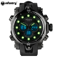 Military Expedition Watch For Men