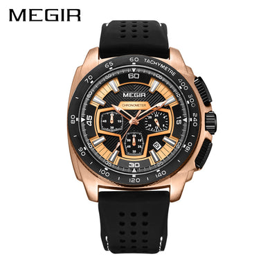 Aerofusion Chronograph Quartz Watch for Men