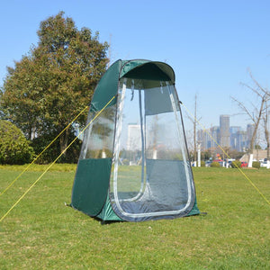 All Weather Outdoor Water & Wind Resistant Pod