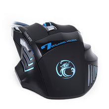 Professional E-Sports 5500 Dpi Gaming Mouse with 7 Buttons
