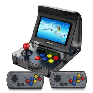 Desktop Arcade Gaming Machine with 4.3 inch Screen 3000+ Built-in Games