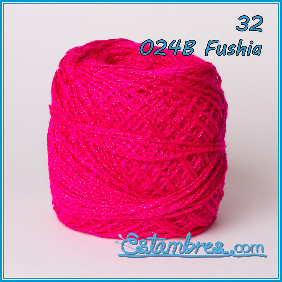 Brisa La Pantera Rosa [100grs] - Crochet Thread Yarn for Knitting | Mexican Baby Yarn