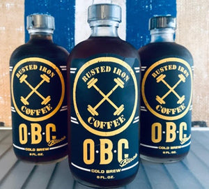 OBC Cold Brew Keg