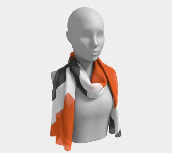 Untraceable Scarf