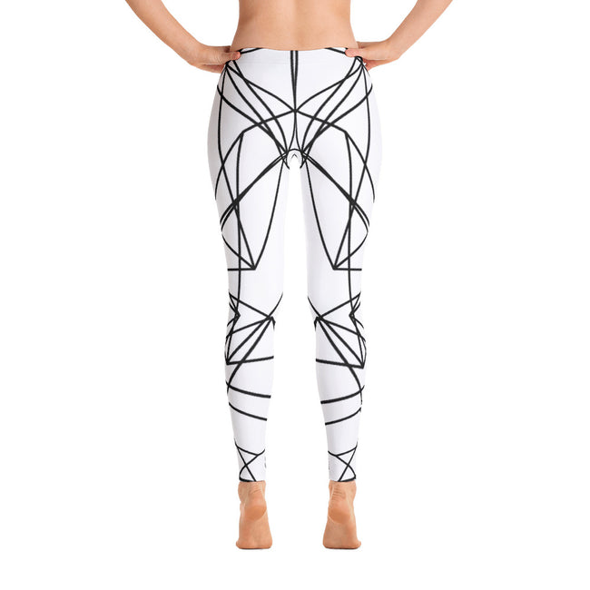 Platform Leggings