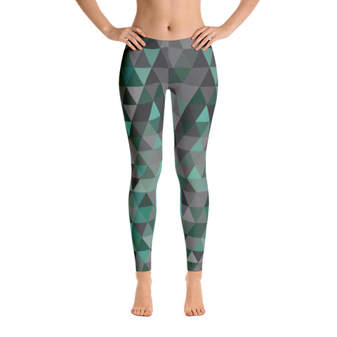 Supply Chain Leggings