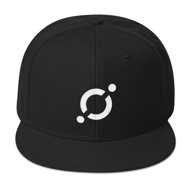 ICON Logo Snapback Hat