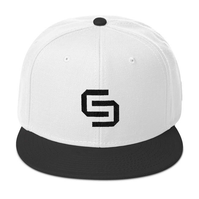 Crypto Collection Snapback Hat