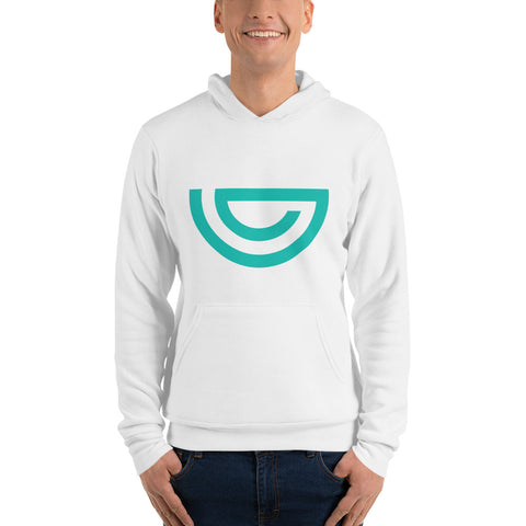 Basic Attention Token Unisex hoodie