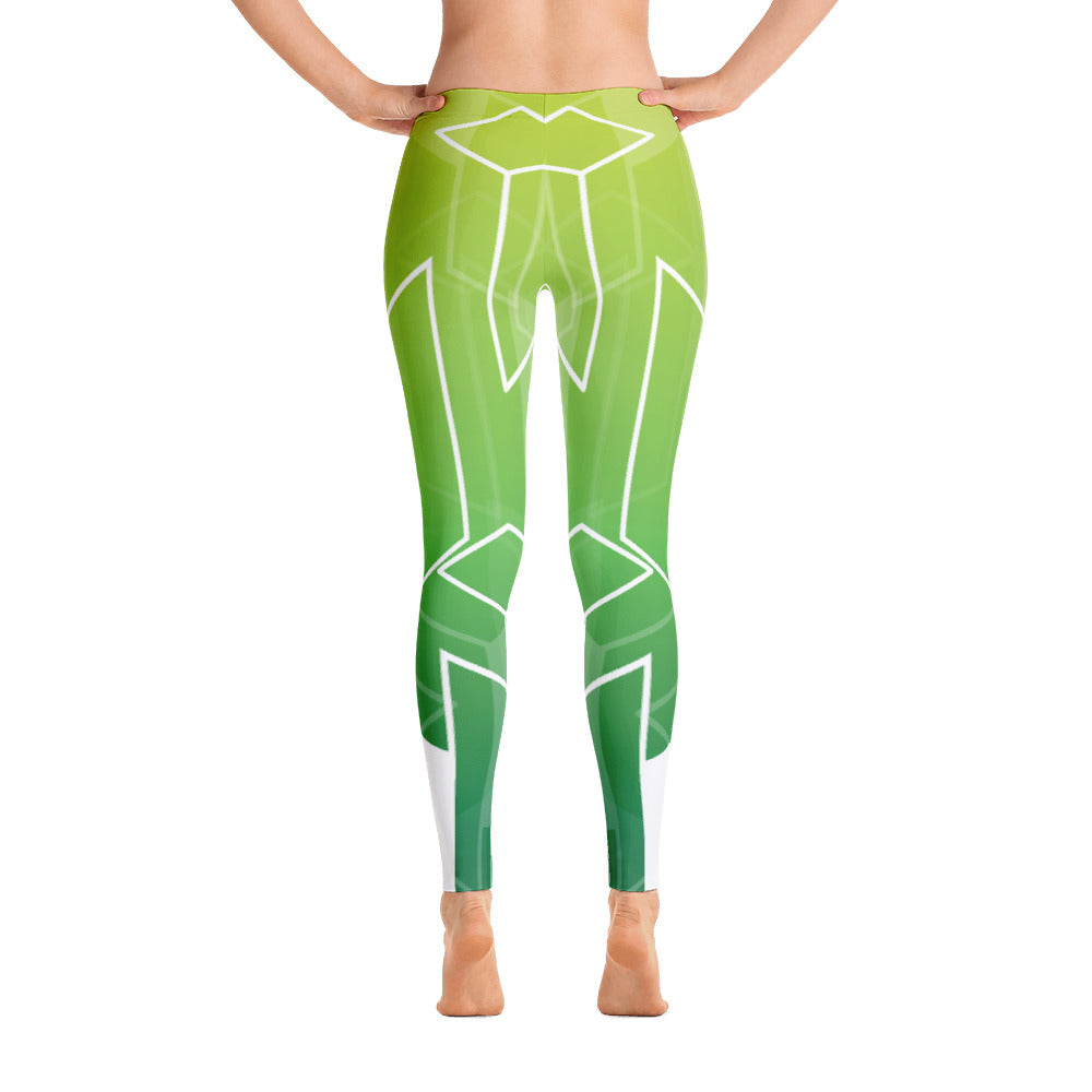 Smart Economy Leggings