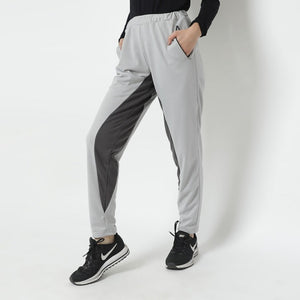 Misha Pant - Light Grey