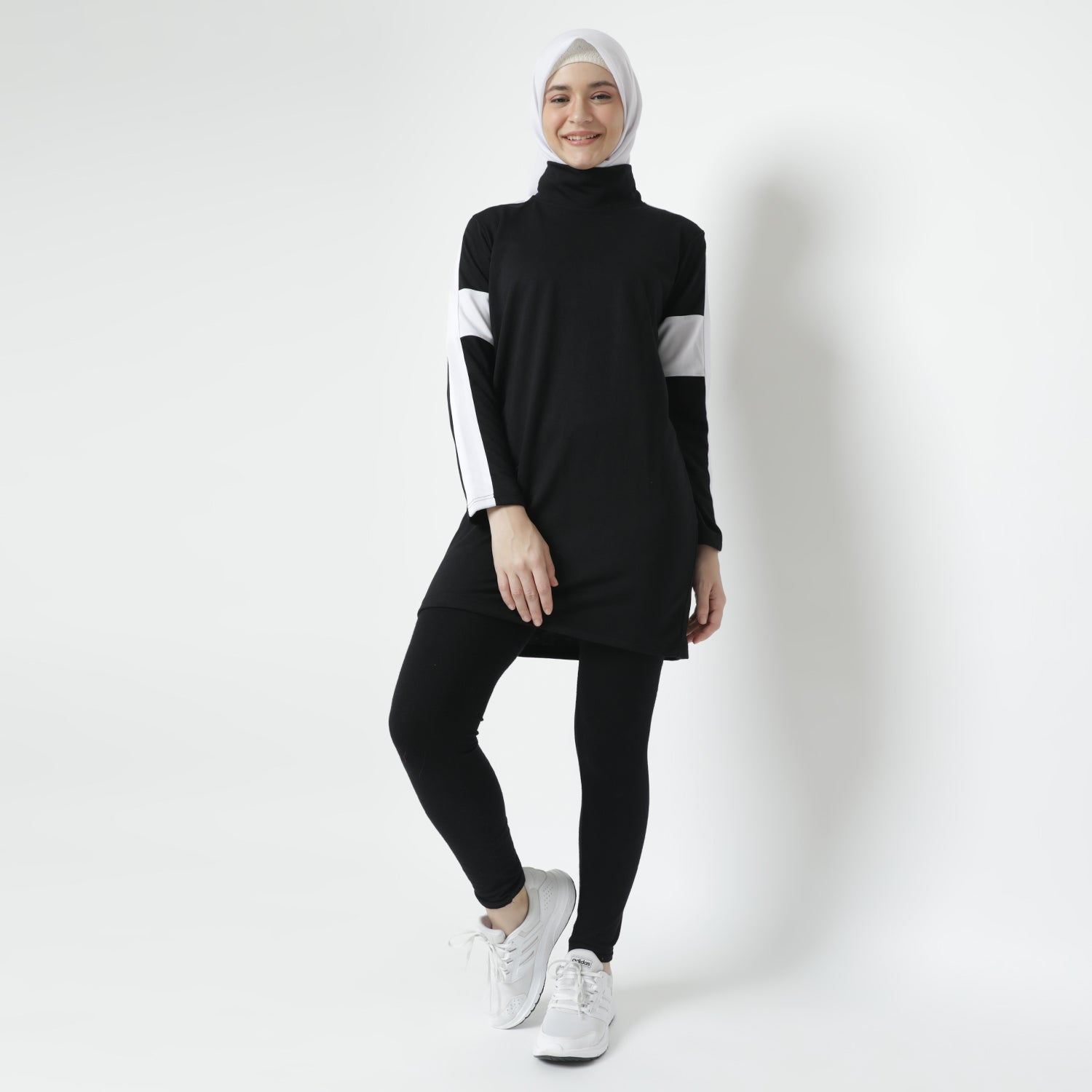 Rona Top - Black