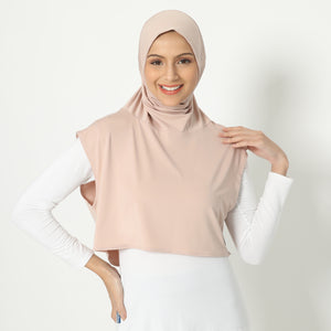 Adeeva Hijab - Light-Millo