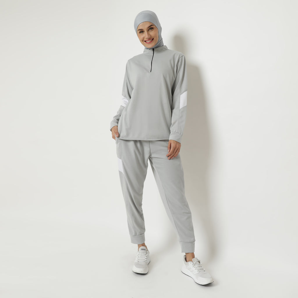 Bellani Set - Light Grey