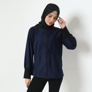 Diba Top - Navy