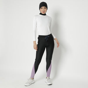 Lulla Legging - Black [LIMITED EDITION]