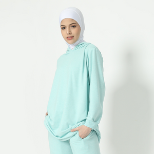 Nabeela Top - Mint