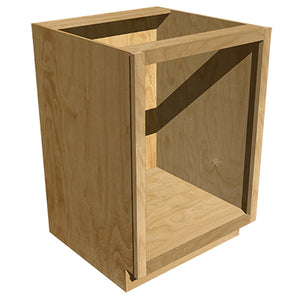 Base Cabinet - 17 in. depth