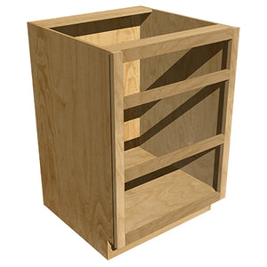 3 Drawer Base - 12in Depth