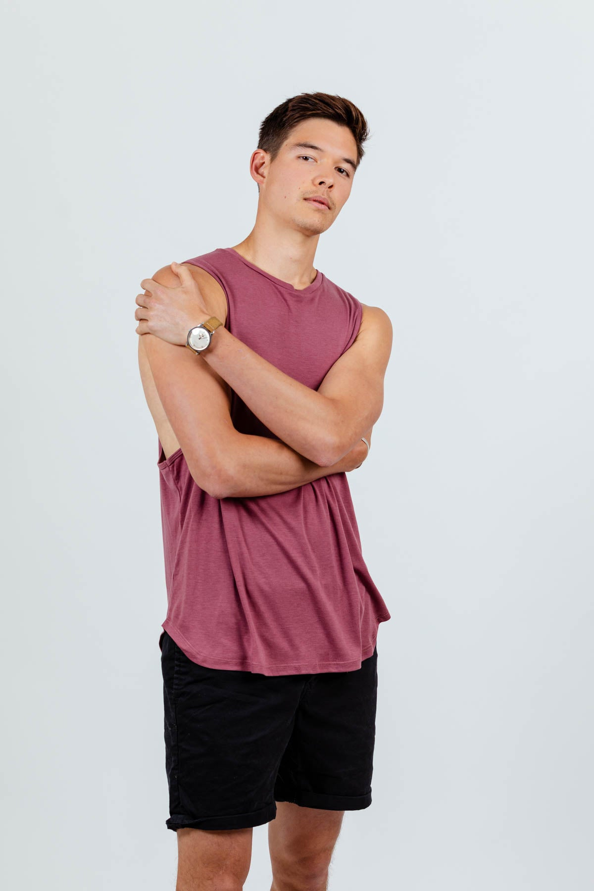 Eastsider Muscle Tee