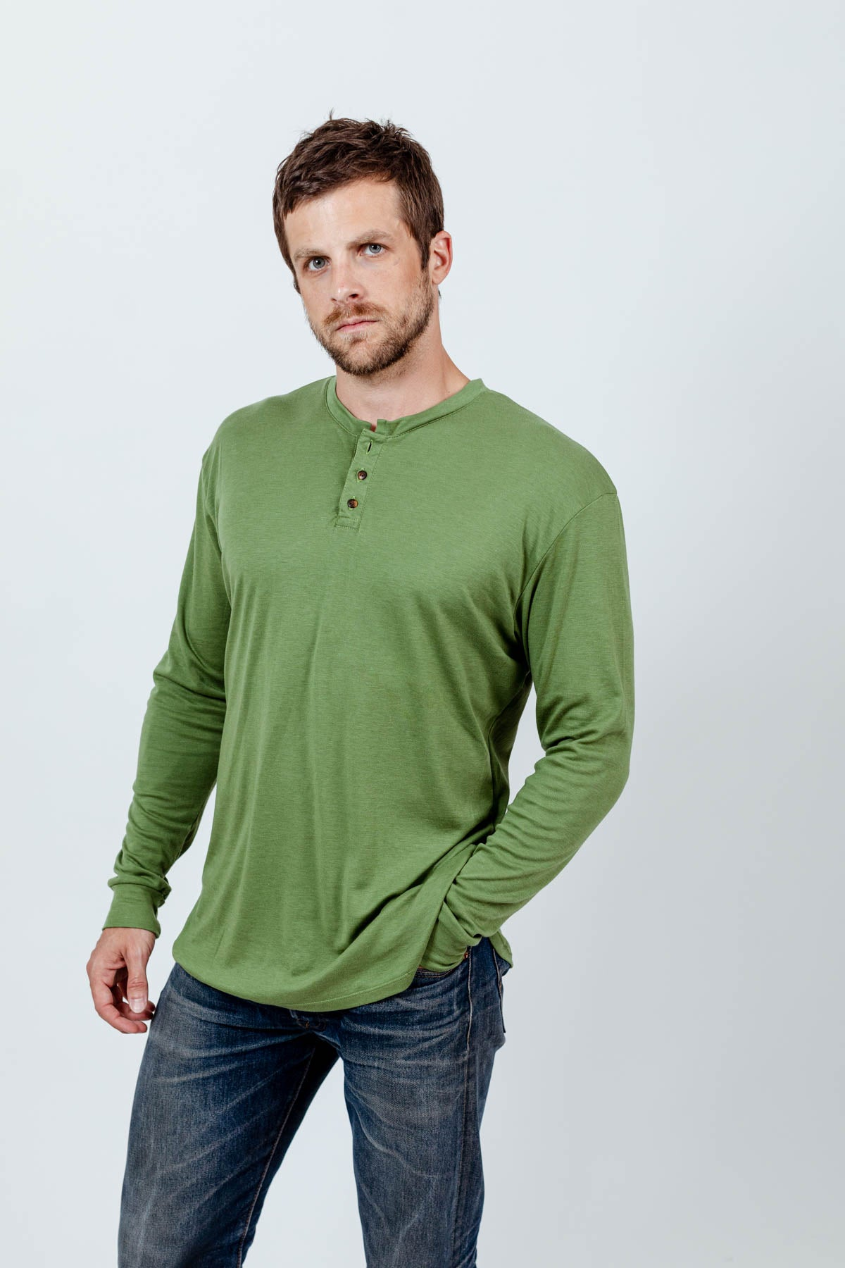 Native Henley