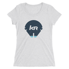 Ladies' Kessel Run short sleeve t-shirt