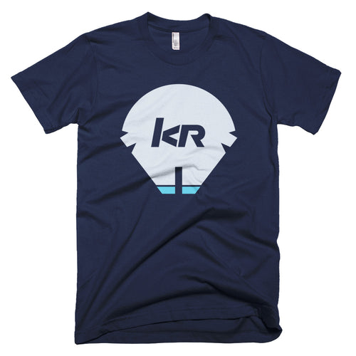 Kessel Run Logo #agileAF T-Shirt