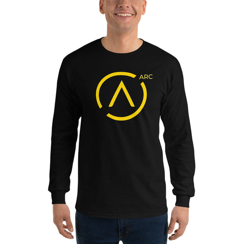 Arc Long Sleeve Shirt