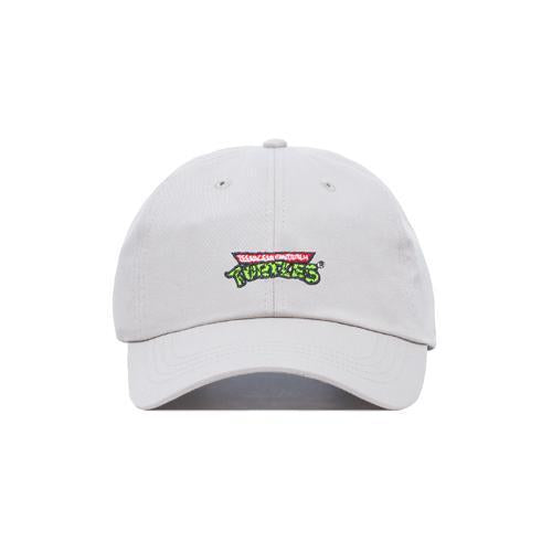 Premium Embroidered Teenage Mutant Ninja Turtles TMNT Hat - Baseball Cap with Adjustable Closure - Sloppy Inks