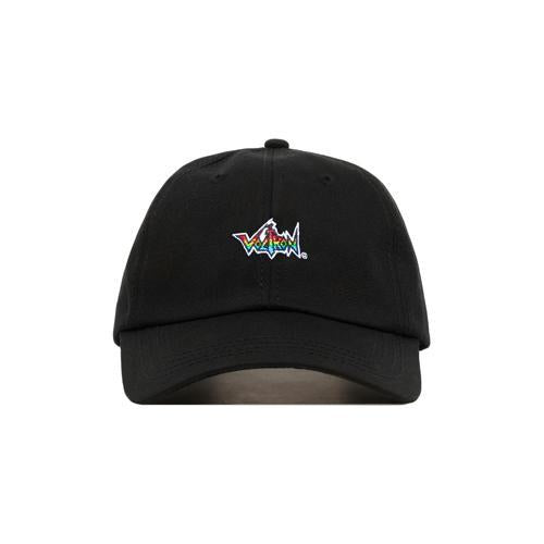 Premium Embroidered Voltron Dad Hat - Baseball Cap with Adjustable Closure - Sloppy Inks