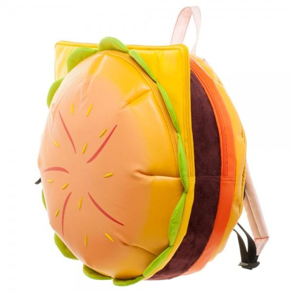 Steven Universe Burger Backpack - Sloppy Inks
