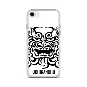 iPhone Case SHISA UCHINANCHU