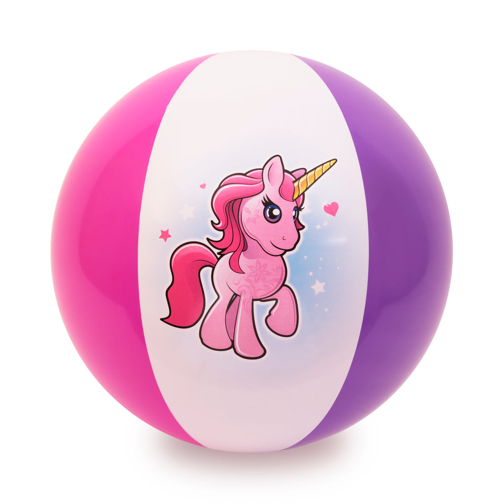 "27"" Unicorn Beach Ball"