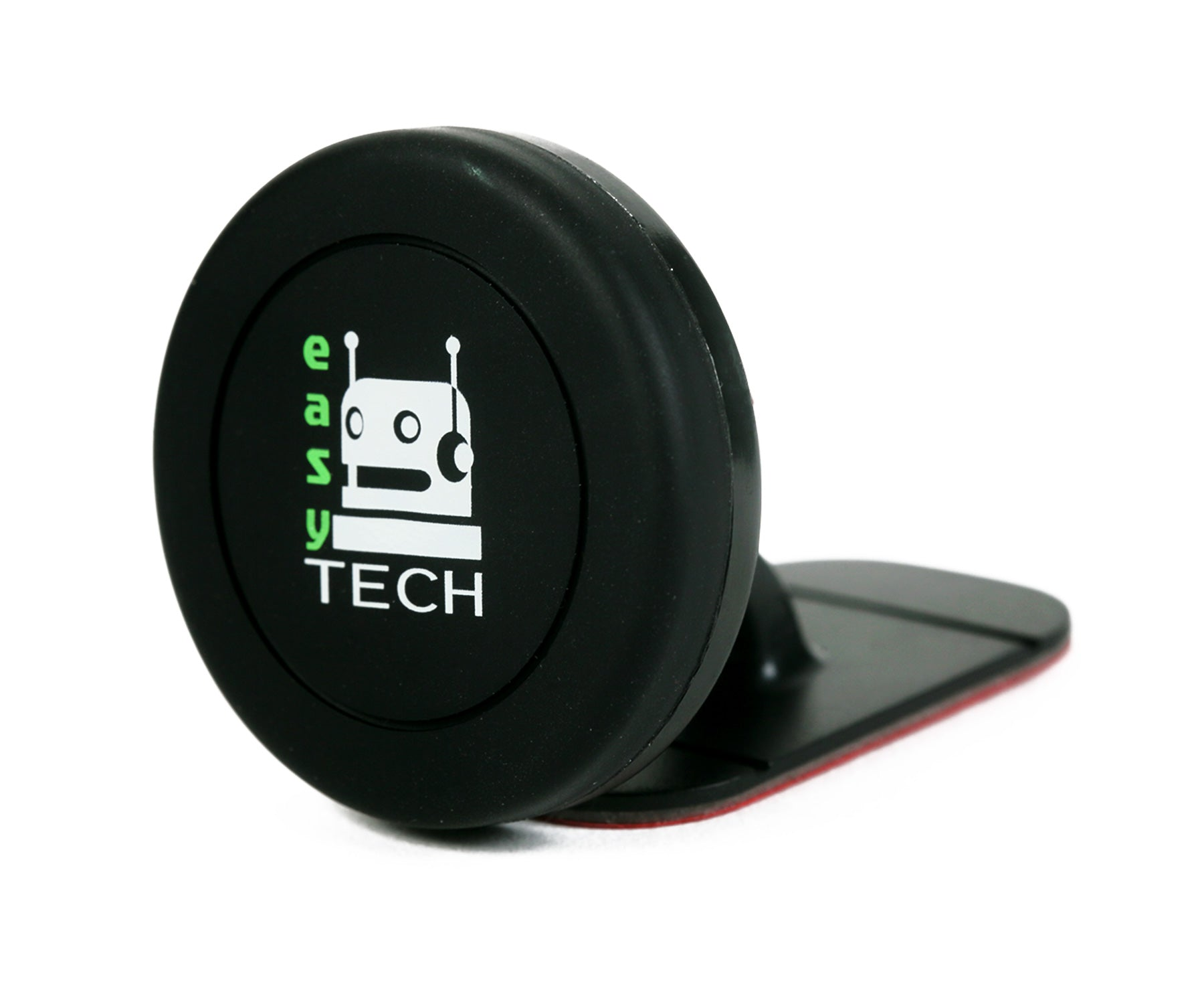 2-in-1 Magnetic Car Mount - Dashboard/Air Vent