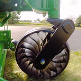 Michelin X Tweel 13x6.5N6 Turf Caster Wheel