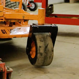ZGlide Suspension® for Scag Turf Tiger