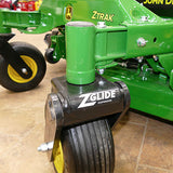 ZGlide Suspension for John Deere Commercial Mowers Fits Z900 Series